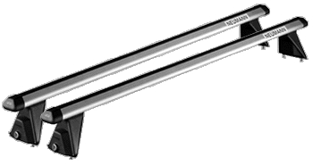 Příčný střešní nosič Neumann 3 DNY