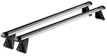 Příčný střešní nosič Neumann 24H