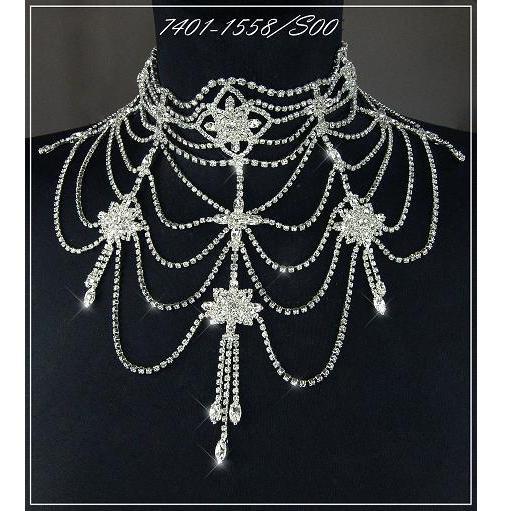Exklusivní náhrdelník Excelent 7 dnů