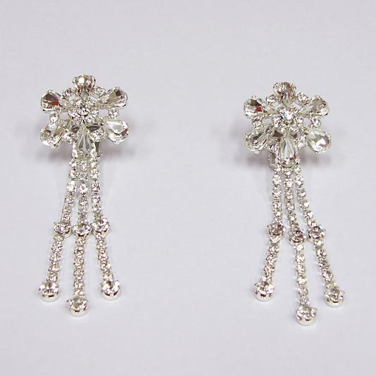 Exklusivní sada Eleonora náhrdelník a naušnice 7D