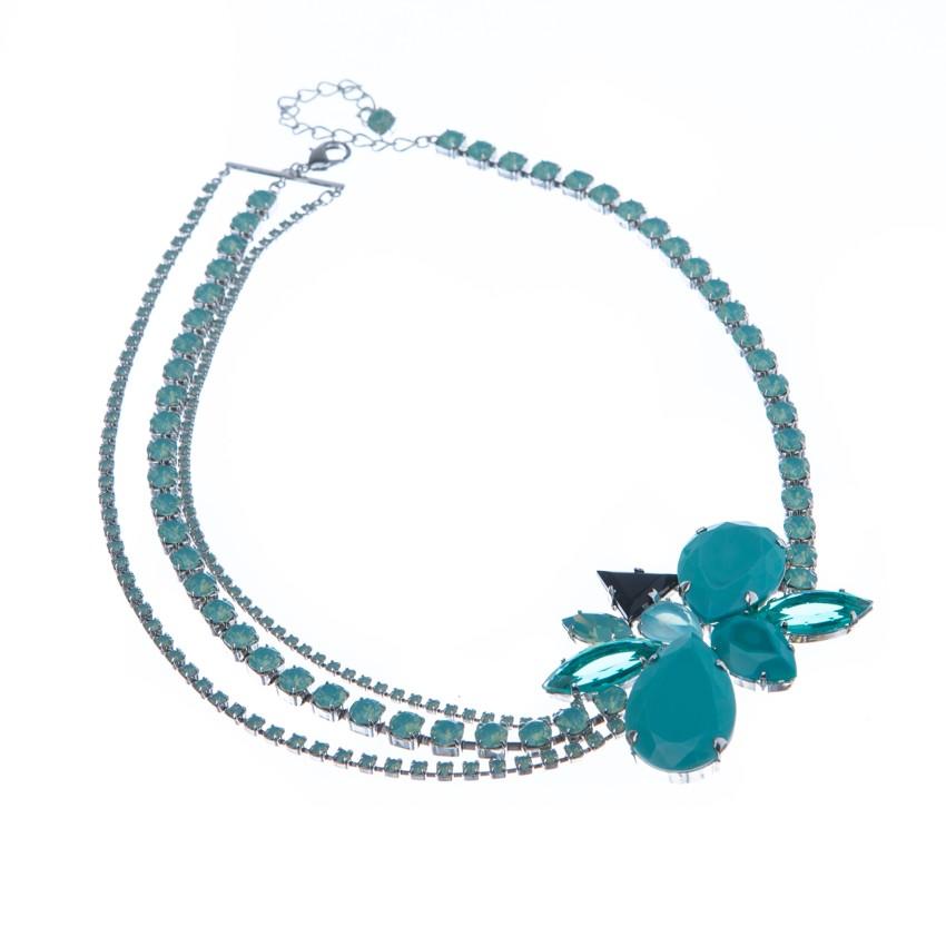 Exklusivní náhrdelník Azuro 14D